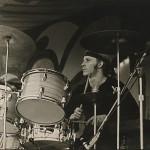 North Carolina 1971 Chuck Berry